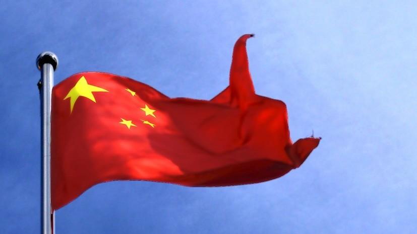 Китай выступил против милитаризации космоса