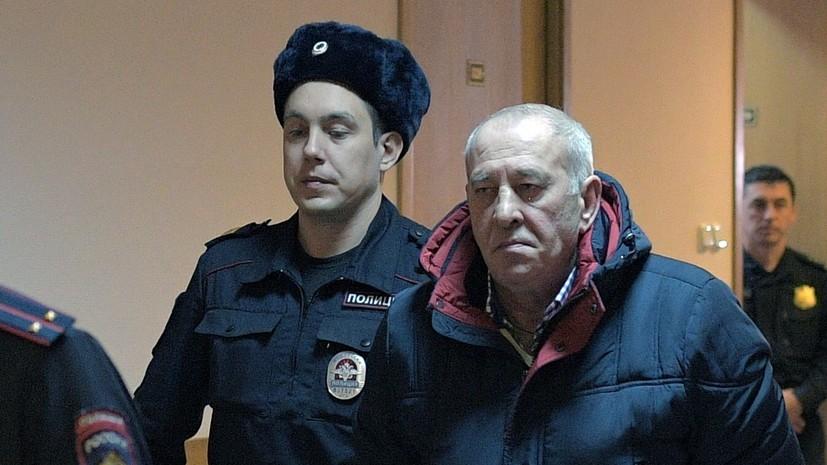 Четыре года колонии: суд признал виновным водителя автобуса, въехавшего в подземный переход
