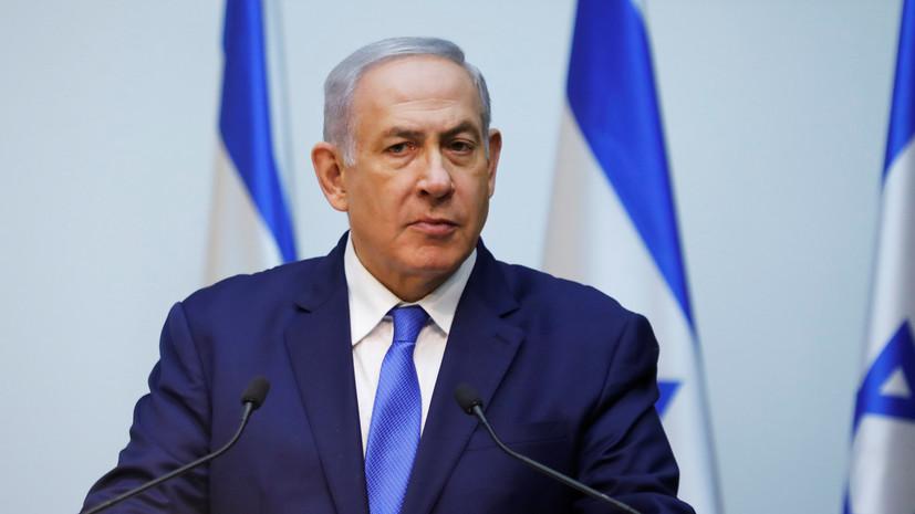 Нетаньяху призвал ООН признать «Хезболлу» террористической организацией