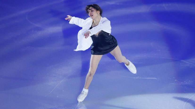Орсер считает, что Медведева покажет своё лучшее катание на чемпионате России