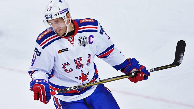 Агент сообщил, что Дацюк не планирует возвращаться в НХЛ