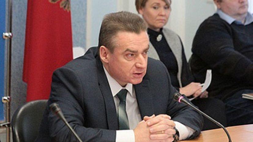 Депутаты горсовета Оренбурга избрали нового мэра города