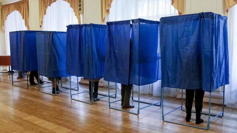 В США заявили о«мультиканальном вмешательстве» России в выборы на Украине