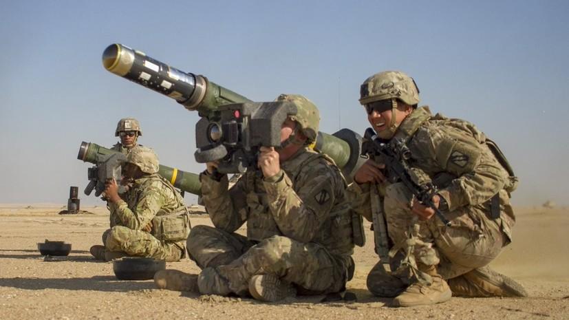 Эксперт прокомментировал заявление США о выводе войск из Сирии