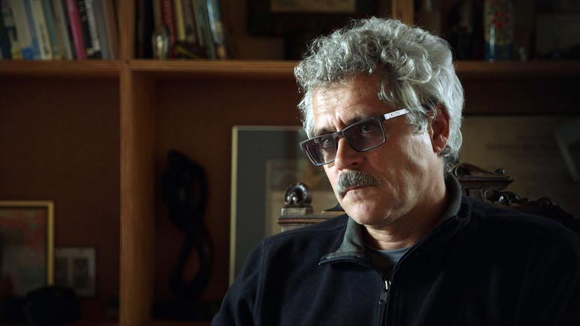 «Авторам стоило ознакомиться с его биографией»: в США предлагают назвать антидопинговый закон именем Родченкова