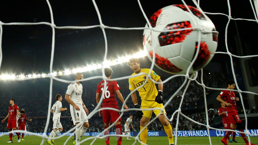 Член совета ФИФА рассказал, как может измениться клубный чемпионат мира