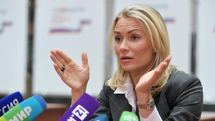 Гордон рассказала о состоянии мальчика из Иркутска, помочь которому попросили Путина