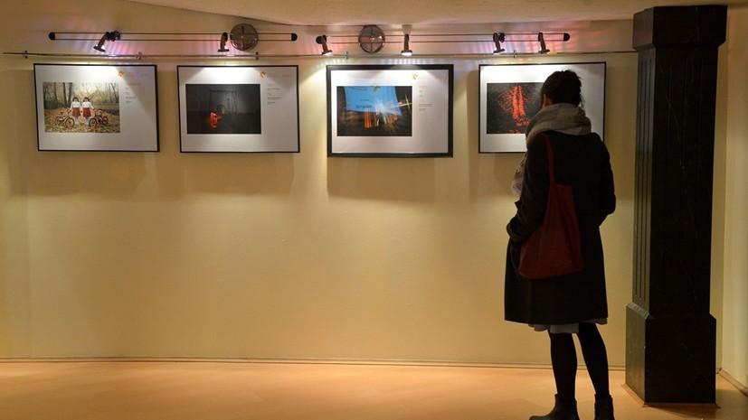 Конкурс фотожурналистики имени Стенина начнёт приём работ 22 декабря