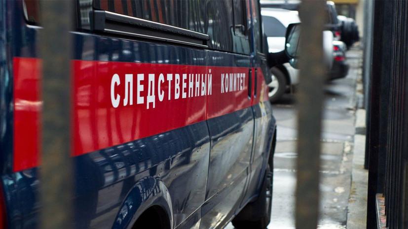 В Новосибирске проводят проверку по факту пожара, при котором пострадали двое детей