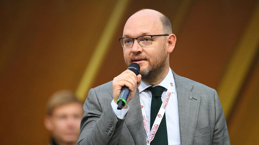СМИ: Геркус покинет пост гендиректора «Локомотива» 29 декабря