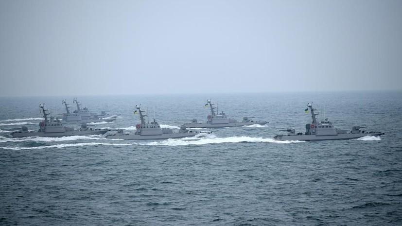 Экс-депутат Рады прокомментировал подготовку Украиной прохода кораблей через Керченский пролив