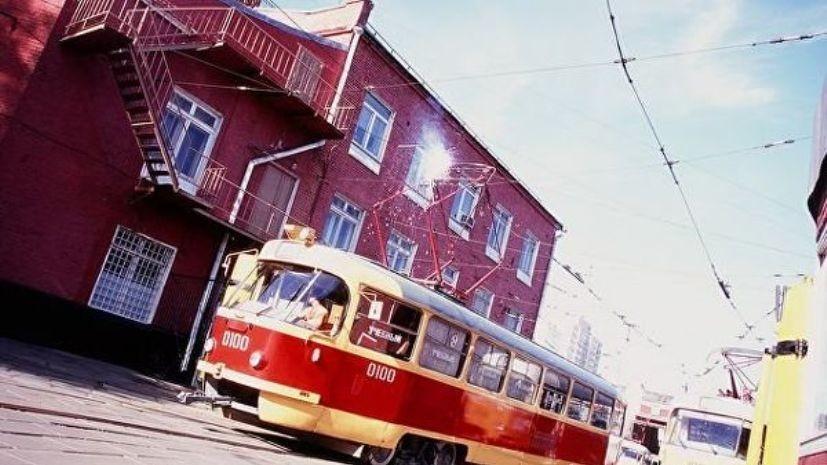 В Москве планируют отреставрировать старинное здание трамвайного депо