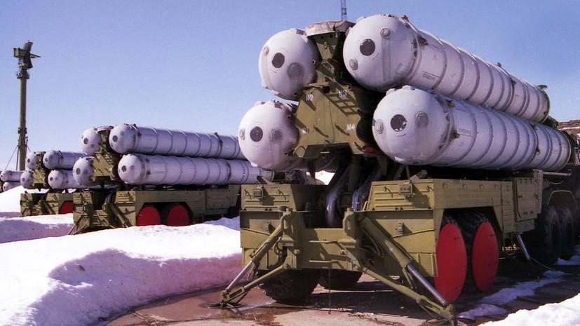 Расчёты ЗРК С-300 «Фаворит» уничтожили четыре самолёта условного противника на Урале