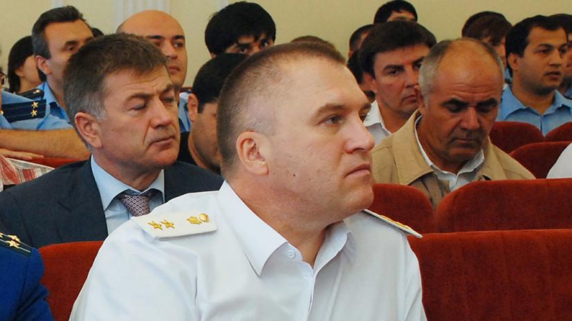 Совфед назначил Ткачёва на должность заместителя генпрокурора России