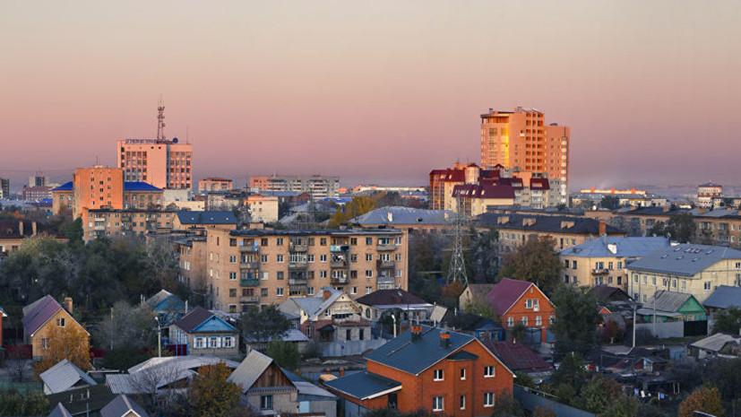 В Оренбурге приняли бюджет на 2019 год
