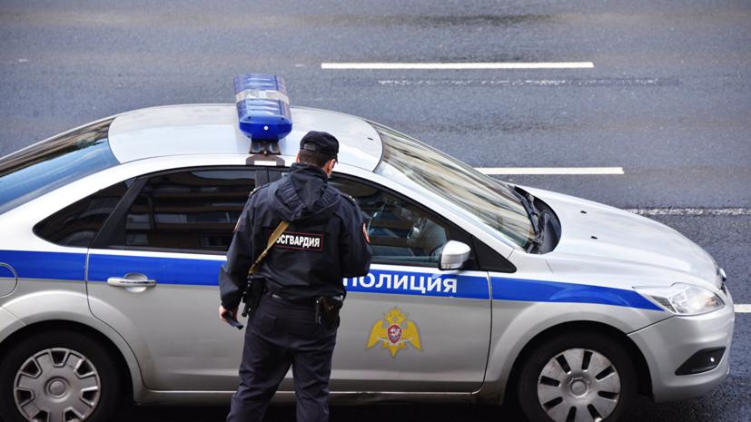 В Московском профсоюзе полиции оценили предложение разрешить полицейским вскрывать машины