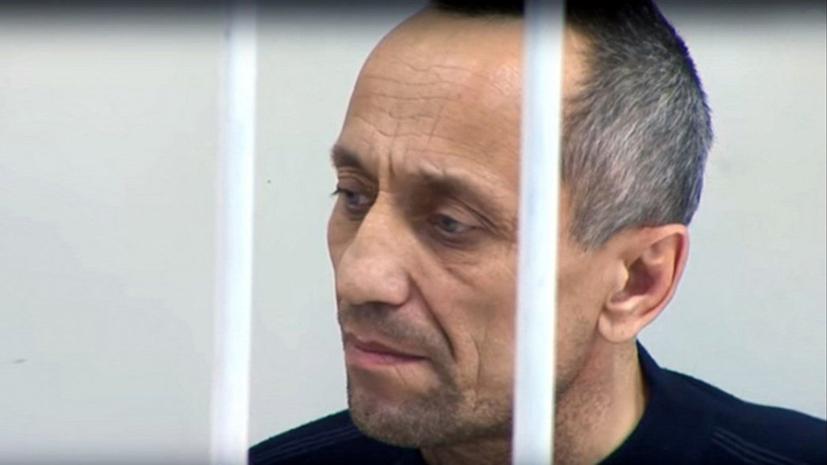 Пожизненно осуждённый ангарский маньяк обжаловал второй приговор