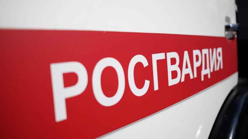 Росгвардия обратится в суд после публикаций РБК о поставках продуктов