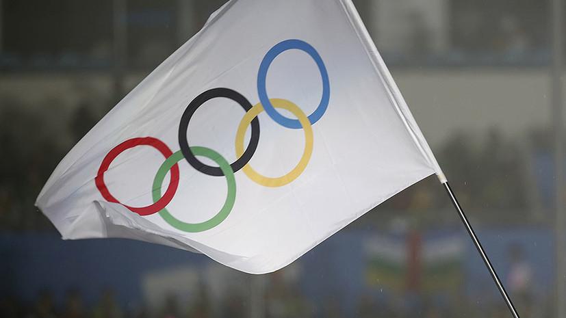 Российские спортсмены могут получить 4 млн рублей за золото ОИ-2020