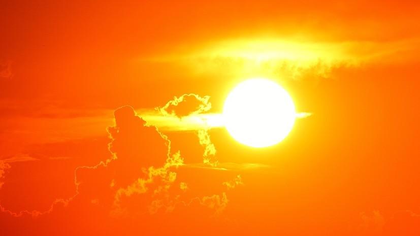 Роскосмос рассказал о сроках уничтожения Земли Солнцем
