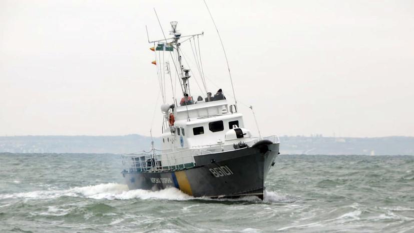Эксперт прокомментировал заявление Украины о повышении боевых возможностей ВМС