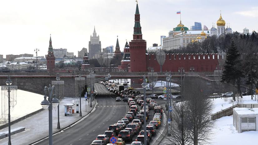 Названы российские регионы — лидеры по продажам автомобилей в январе — ноябре