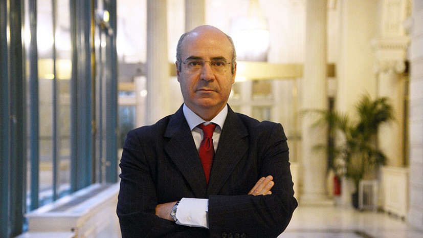 Юрист прокомментировал решение суда в Москве выдать санкцию на арест Браудера