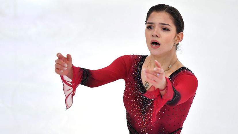 Орсер заявил, что Медведева не сдаётся и будет бороться до конца на чемпионате России