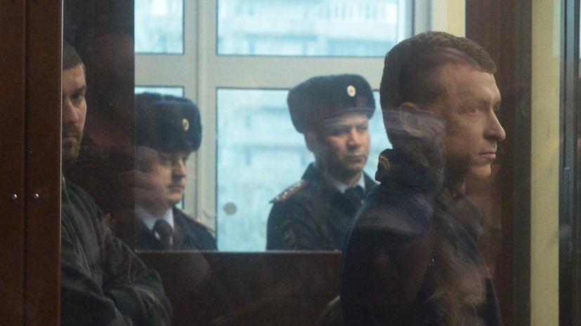 Адвокат заявил о планах обжаловать переквалификацию вменяемой Мамаеву статьи