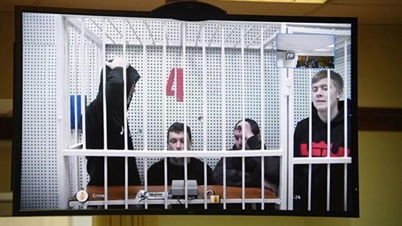 Брату Кокорина вменили больше всего статей по делу о драках в Москве