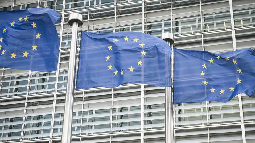 ЕС продлил санкции в отношении России до 31 июля 2019 года