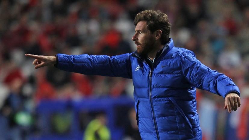 СМИ: Катарский клуб предложил экс-тренеру «Зенита» зарплату €8 млн в год