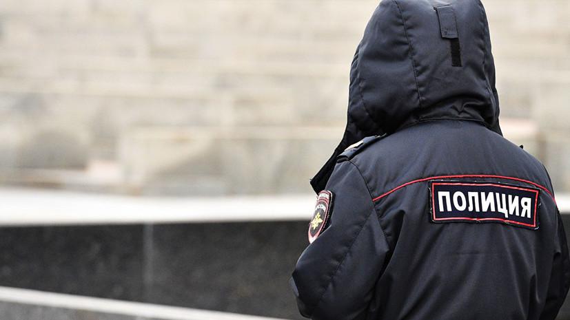Полиция Черкесска разыскивает открывшего стрельбу в кафе мужчину