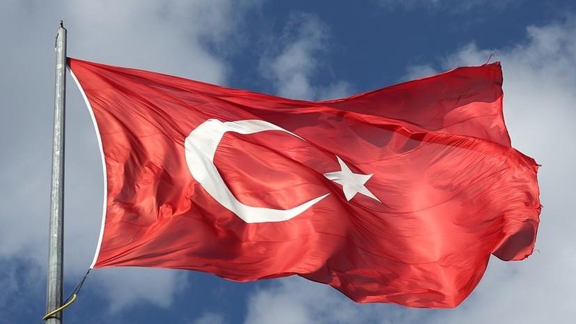 В Турции заявили, что никто не помешает стране провести операцию в Сирии