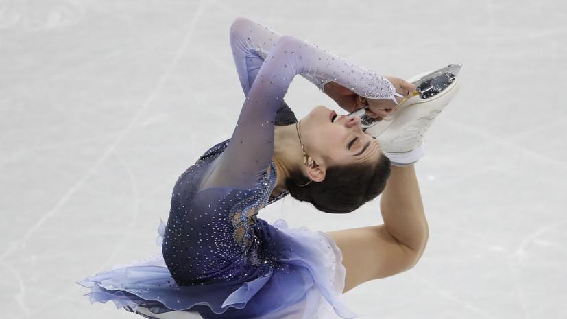 Медведева заявила, что её представления о работе с канадским тренером Орсером не оправдались