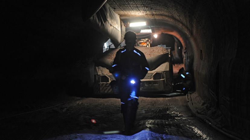 В оперативном штабе подтвердили обнаружение тела девятого погибшего в шахте Соликамска
