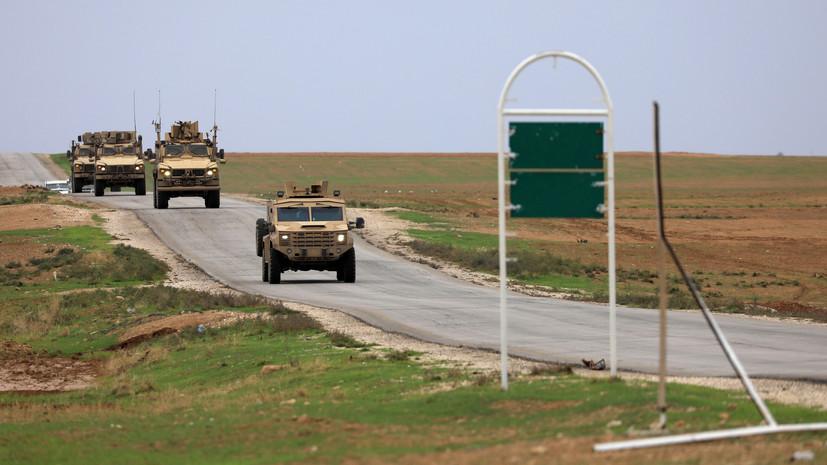 Лидер Боливии назвал вывод войск США из Сирии победой сирийского народа
