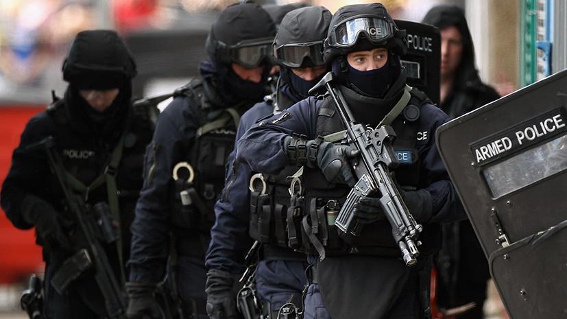 Воздушная тревога: почему власти Великобритании заявили о росте террористической угрозы