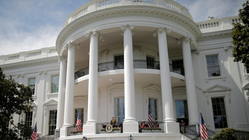 В США допустили продление приостановки работы правительства до 3 января