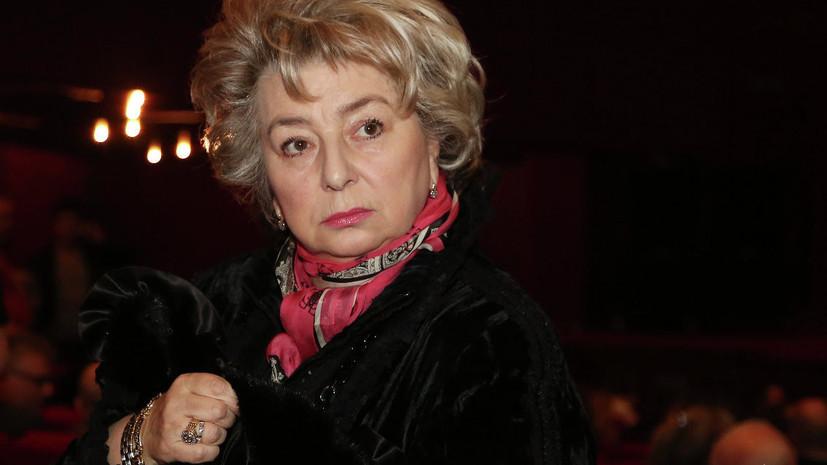 Тарасова назвала несправедливым решение ФФККР по Медведевой