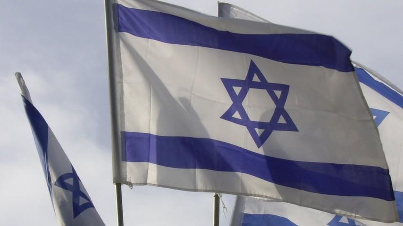 Выборы в парламент Израиля пройдут 9 апреля