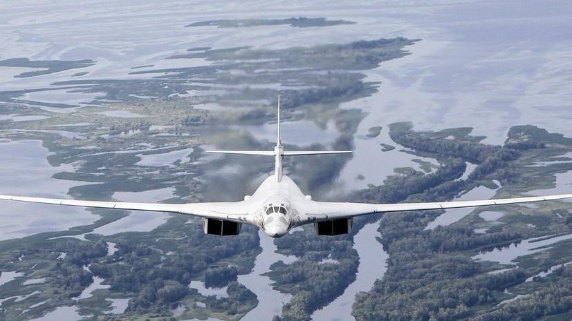 Эксперт оценил критику The National Interest в адрес посла США по поводу Ту-160