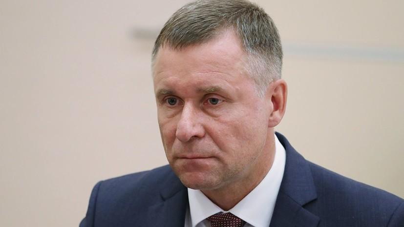 Главе МЧС России присвоено звание генерал-полковника