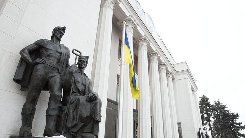 В БПП назвали разрыв договора о дружбе с Россией «выдающимся достижением»