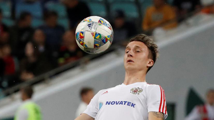Головин оказался в десятке худших трансферов чемпионата Франции