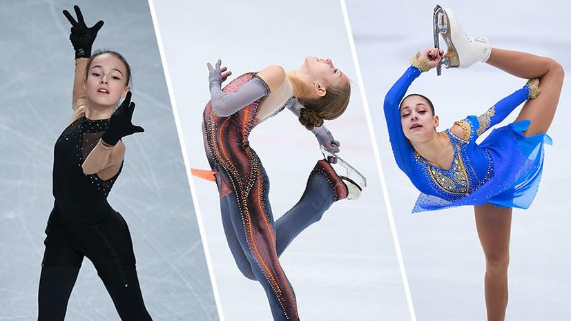 Прогресс или поломанные судьбы: нужно ли повышать возрастной ценз на чемпионате России по фигурному катанию