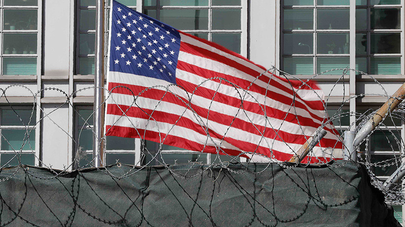 ВМинскезаявили о готовности «адекватно ответить» на размещение базы США в Польше