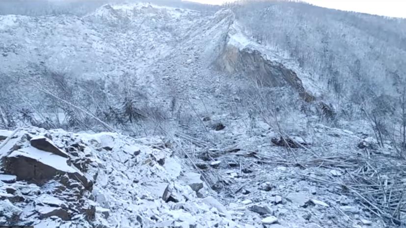 Эксперт оценил данные об аномалии в Хабаровском крае