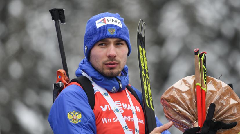 Чепиков назвал Шипулина лучшим финишёром в российской истории