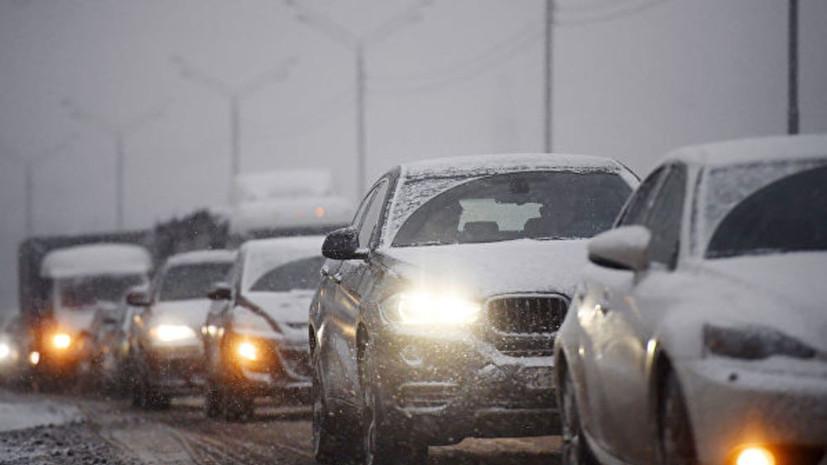 Эксперт оценил сообщения о повышении лимита скорости на некоторых трассах России